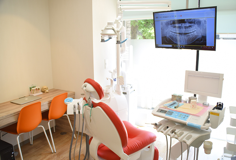 しもとり歯科医院photo